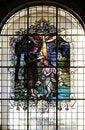 Free The Basilica De Nuestra Senora De Los Angeles (Cos Royalty Free Stock Image - 5997786