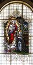 Free The Basilica De Nuestra Senora De Los Angeles (CR) Stock Image - 5998351