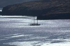 Free Sailing Ship Stock Image - 5990021