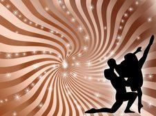 Free Dancing Stock Image - 5991151