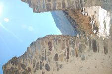 Ruins Of Ollayantambo 10 Stock Photos