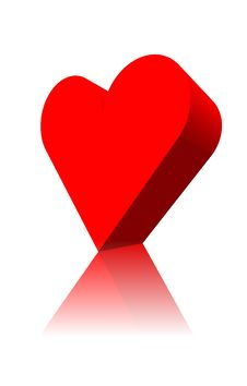 Free Heart Stock Images - 5993214