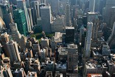Free Manhattan Stock Photography - 5993342
