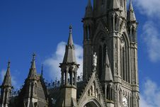 Free Cobh Cathedral, Growth Stock Photography - 5995812
