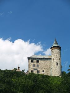 Free Castle Stock Photo - 5996440