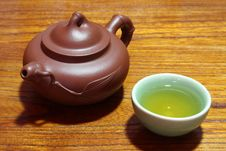 Free Teapot Royalty Free Stock Photo - 5997045
