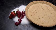 Free Fruit Tart Royalty Free Stock Photography - 5997067