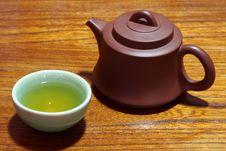 Free Teapot Royalty Free Stock Photos - 5997078