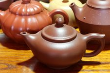 Free Teapot Stock Photos - 5997093