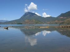 Free Lugu Lake Stock Photos - 5998613