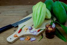 Free Mango Stock Photo - 59911600