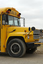 Free School Bus Royalty Free Stock Photos - 605908