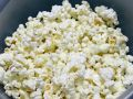 Free Popcorn In A Bowl Stock Image - 608831