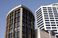 Free Modern Building Stock Photos - 600933