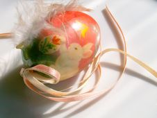 Free Easter Royalty Free Stock Photography - 601377