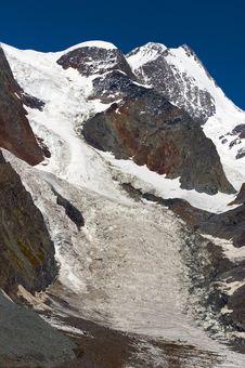 Free Beautiful Mountains. Stock Photos - 601453