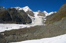 Free Beautiful Mountains. Stock Photo - 601460