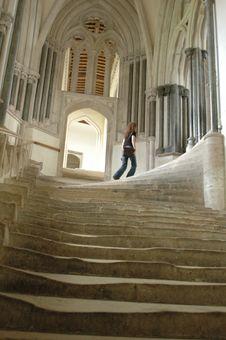 Free Steps To Heaven Stock Photo - 602640