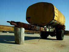 Free Tankage Stock Image - 602821