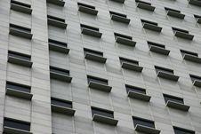 Free Skyscraper Windows Stock Photos - 604233