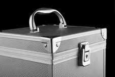 Free Safe Box Royalty Free Stock Photo - 604865