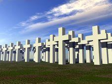 Free The Cross 16 Stock Image - 605291