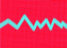 Free Waveform 3 Stock Photography - 605382