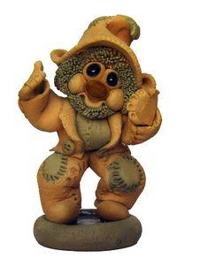 Free Gnome Royalty Free Stock Photos - 606008