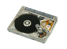 Free Hard Drive Stock Images - 606374