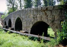 Free Roman Bridge Stock Photos - 607733