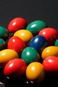 Free Egg-o-mania Stock Photos - 608163