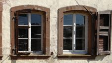 Free Mill Windows Stock Image - 609041