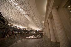 Free Union Station, Washington D.C. Stock Photo - 609180