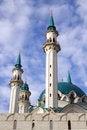 Free Big Mosque Royalty Free Stock Photos - 6000238