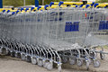 Free Cart Supermarket Royalty Free Stock Photo - 6002505