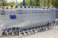 Free Cart Supermarket Royalty Free Stock Image - 6002646