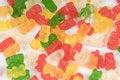 Free Sugar Colored Bears Royalty Free Stock Image - 6002846