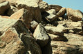 Free Boulder Pile Stock Photography - 6004502