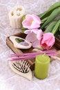 Free Spring Aromathetapy Royalty Free Stock Photography - 6004507