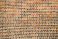 Free Colored Stone Brick Wall Stock Photo - 6004690