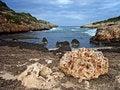 Free Winter Beach Stock Photography - 6005822