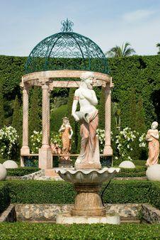 Free Garden Royalty Free Stock Photos - 6000018