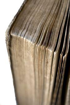Free Antiqueing Book Stock Photos - 6000063