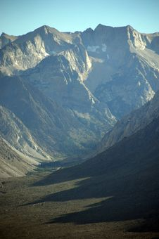 Free Mountains Stock Images - 6000554