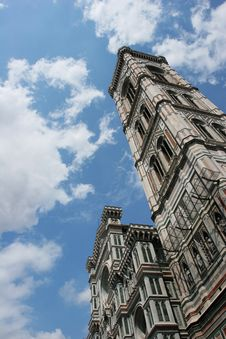 Free The Duomo Royalty Free Stock Photo - 6001745