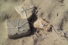 Free Stones Stock Image - 6003471
