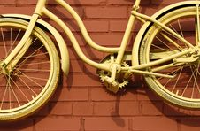 Free Bicycle Abstract Stock Photography - 6003652