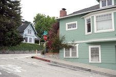 Free Santa Cruz Stock Images - 6003764