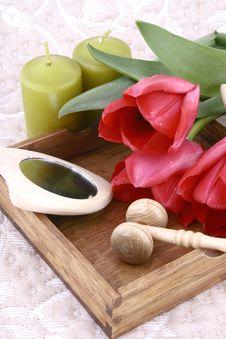 Free Spring Aromathetapy Royalty Free Stock Image - 6004286