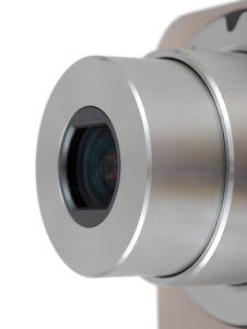 Free Camera Lens Stock Photo - 6005140